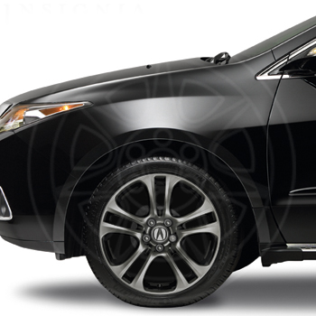 19in Epz-Ar5 Alloy Wheels