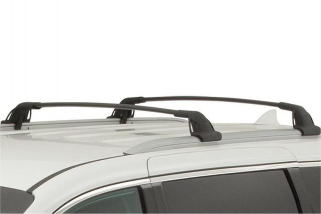 Roof Rack Cross Bars W/ Sunroof