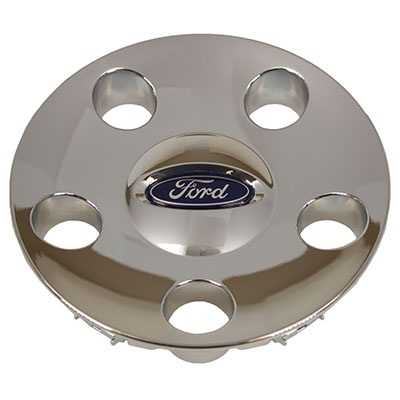 Center Cap - Ford (8T4Z-1130-A)