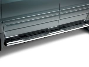 Running Board, Side - Honda (08L33-S9V-101B)