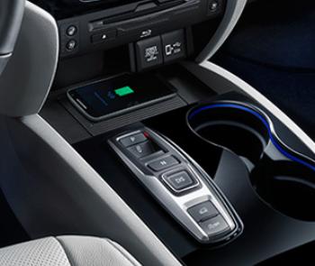 2019 2021 Honda Wireless Charger 08u58 Tg7 100 Hondapartswd