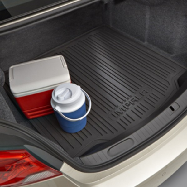 Cargo Area Mat, All-Weather