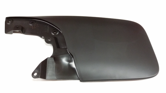 TOYOTA 76603-60011 Fender Mudguard Sub Assembly