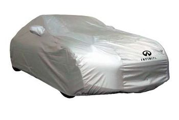 Cover, Vehicle, Silver Guard Plus