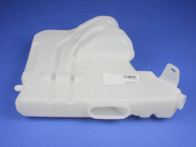 Chrysler Genuine Chrysler 4782345ac Power Steering Fluid Reservoir