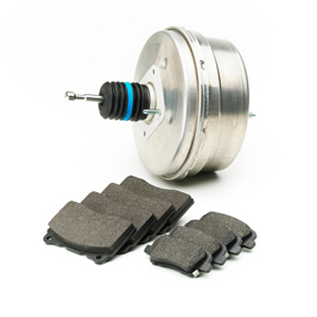 Performance, Brake System Package
