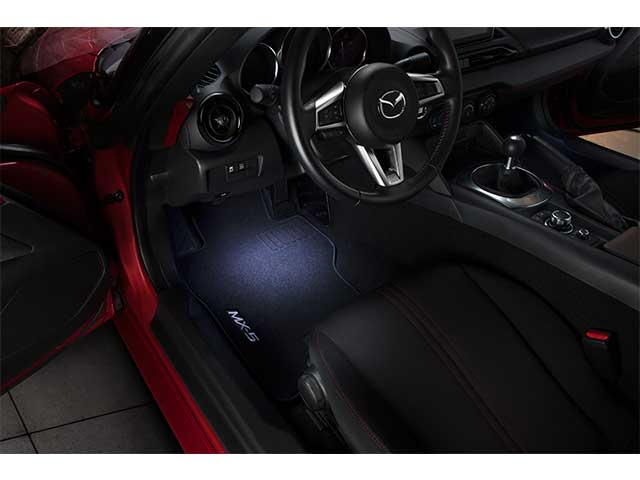 Interior Lighting Kit - MX-5 (2016- 2018)
