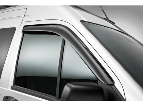 2010-2013 Ford Transit Connect Deflectors Side Window