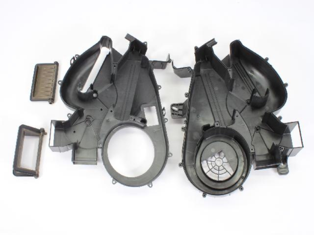 A/C And Heater Upper Housing - Mopar (68089108AA)