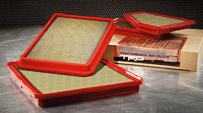 Trd, Air Filter - Toyota (PTR43-00083)