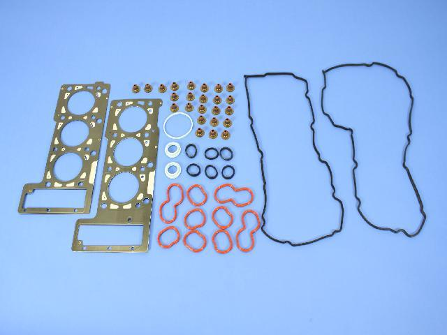 Overhaul Gasket Set