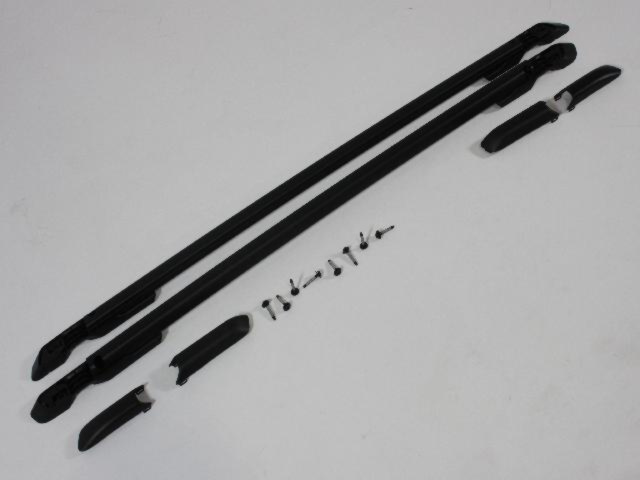 Roof Rails, Production Style, Permanent - Mopar (82211308)