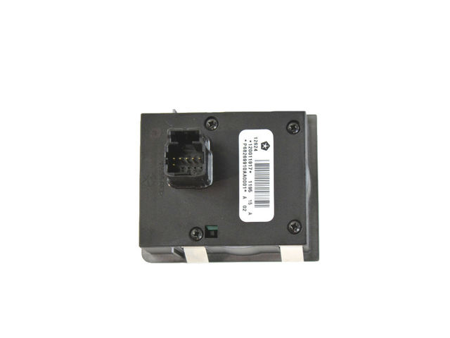 Headlamp Switch - Mopar (68269910AA)