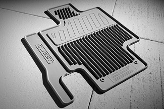 Floor Mats, All Season, And
