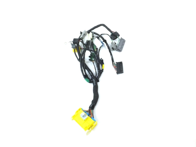 Genuine Chrysler 68096385AB Electrical Power Seat Wiring