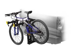 Hitch Bicycle Carrier, 1-1/4""