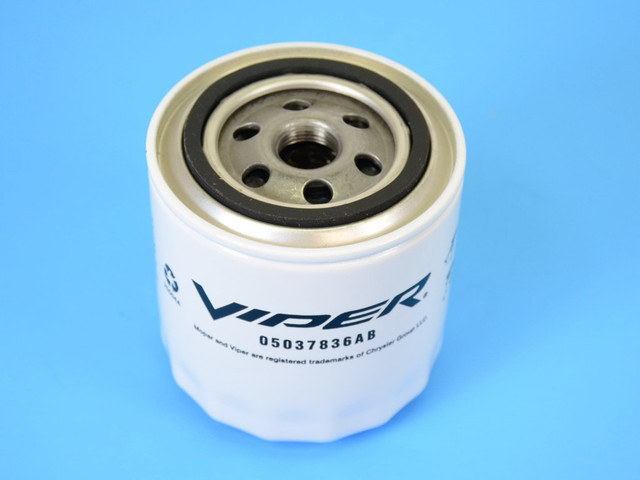 Oil Filter - Mopar (5037836AB)