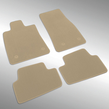 Floor Mats, Carpet - GM (23255877)