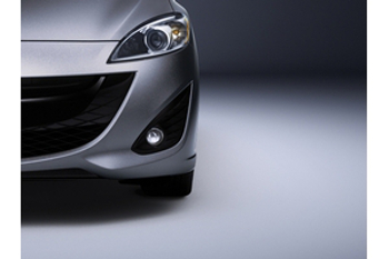 Fog Lights- Mazda5 (2012- 2015)