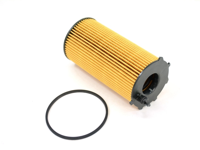 Element-Oil Filter And Oring - Mopar (68032204AB)
