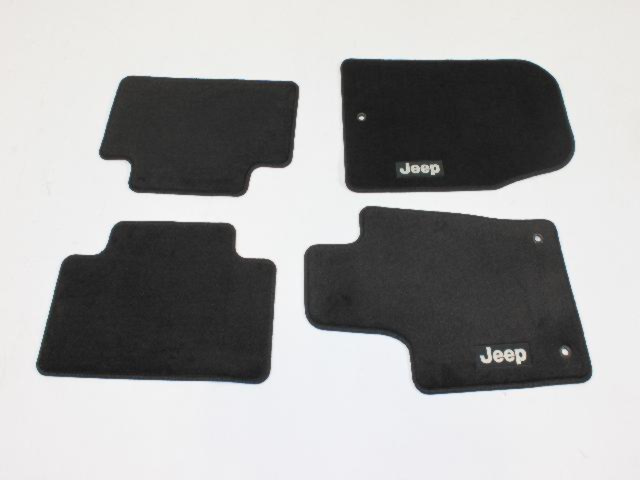 Floor Mat Kit - Mopar (1HF40DX9AC)