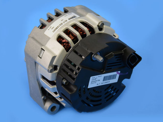Alternator - Mopar (5097755AA)