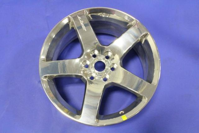 Wheel, Alloy, Left Front, Right Front