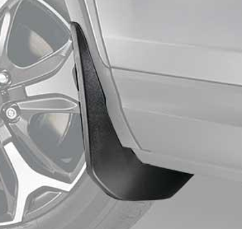 Splash Guards, Front - Honda (08P08-T6Z-100)