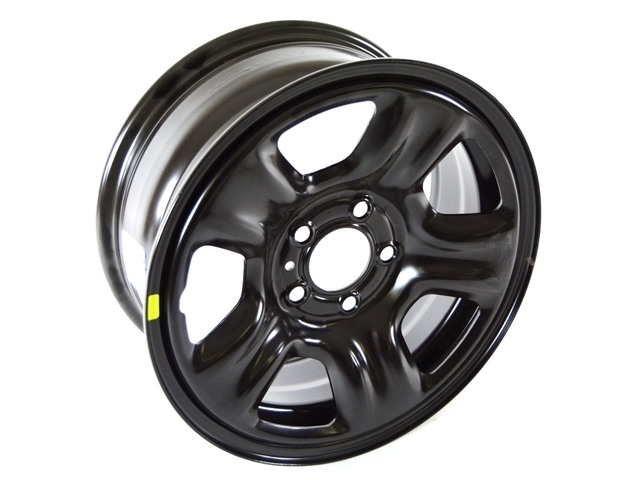 Steel Wheel - Mopar (52125068AB)