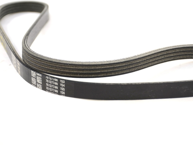 Serpentine Belt - Mopar (4891935AB)