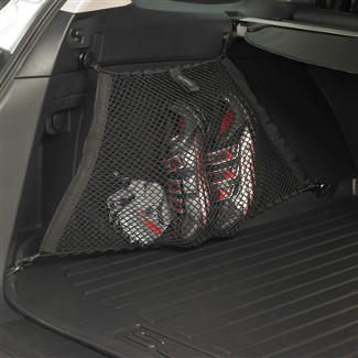 Cargo Net, Rear Side Compartment Set