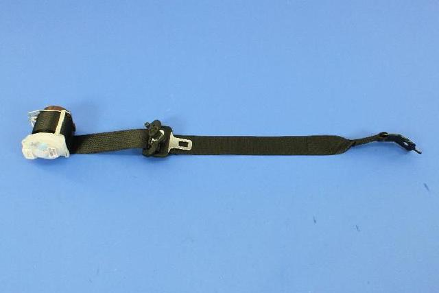 Seat Belt-Rear Outer
