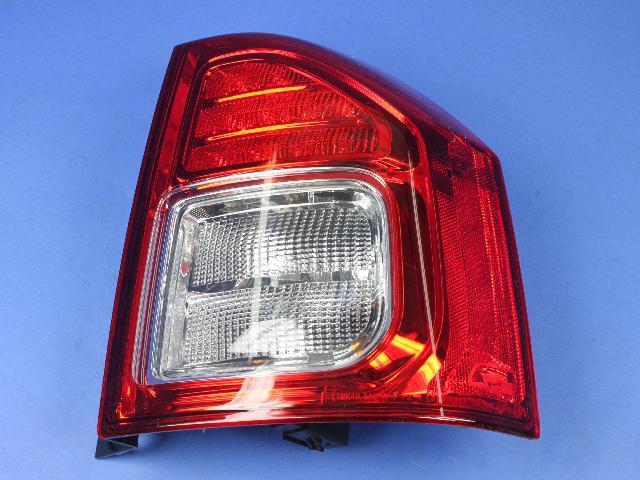 Genuine Chrysler 5182542AC Tail//Stop//Turn//Side Marker Lamp