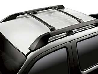 Roof Rack - Black