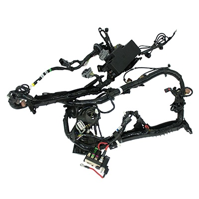 Ford F 250350450550 Super Duty Engine Wiring Harness