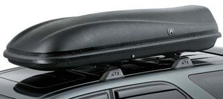 Roof Box, Long - Acura (08L20-TA1-200A)