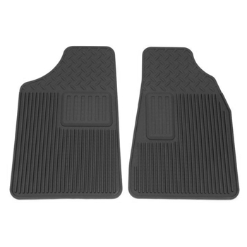 Floor Mats, All-Weather, Front - GM (20830404)