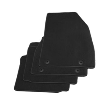 Floor Mats, Carpet, (REPLACED BY PART NUMBERS 84375804 AND 84194949)