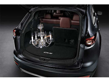 Cargo Carpet Mat 2016-2018 CX-9