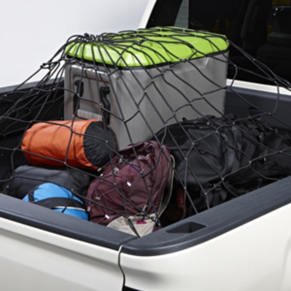 Bed Cargo Net - GM (12343595)