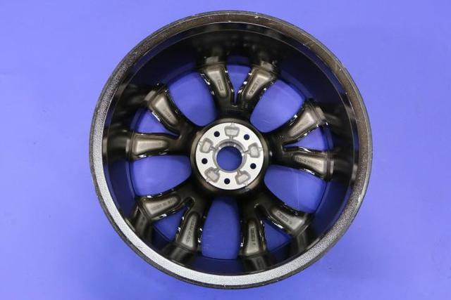 Wheel, Alloy - Mopar (1WM50LSTAA)