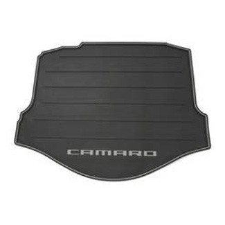 Cargo Area Mat - GM (22761211)