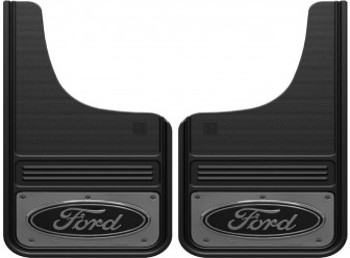 Splash Guards, Front, Gatorback