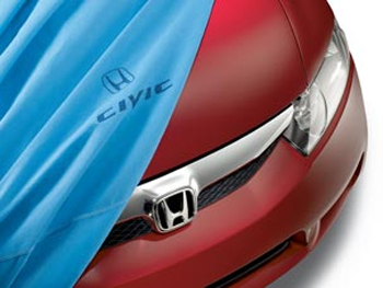 Vehicle Cover - Honda (08P34-SNA-101)