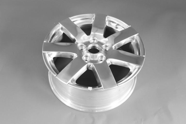 Wheel, Alloy - Mopar (1TK93AAAAC)