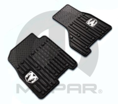 All-Weather (Slush Mats)