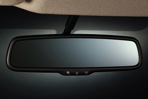 Auto-Dimming Rear View Mirror (Mirror Only)