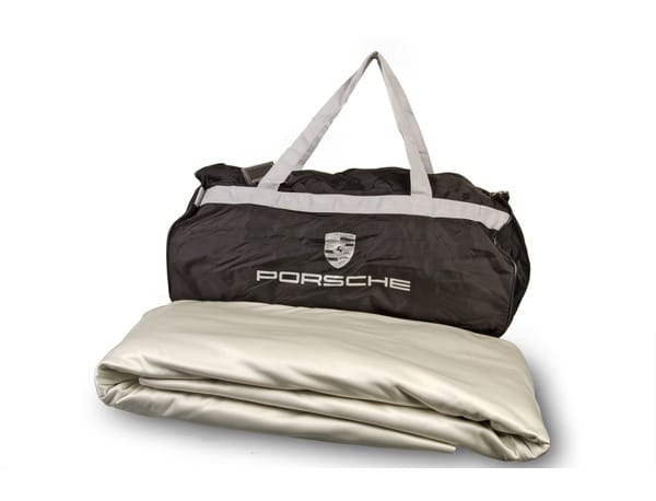 Car Cover W Aero Kit - Porsche (000-044-000-14)