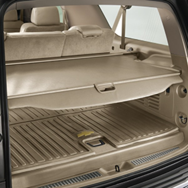 Cargo Area Shade - GM (22964396)
