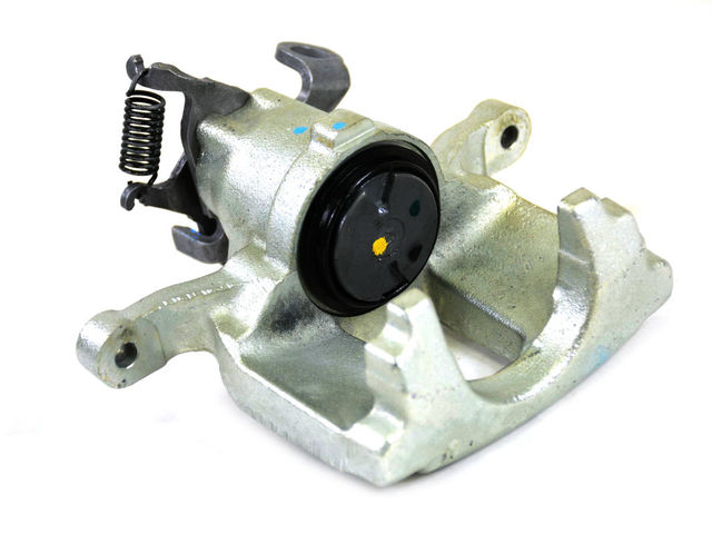 Disc Brake Caliper Assembly, Left - Mopar (68159525AA)